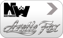 Arctic Fox Travel Trailers and Fifth Wheels