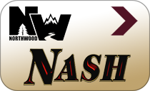 Nash Travel Trailers and Fifth Wheels