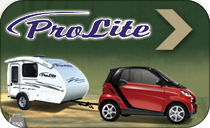 ProLite - Ultra light travel trailers built in Canada