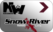 Snow River Travel Trailers and Fifth Wheels