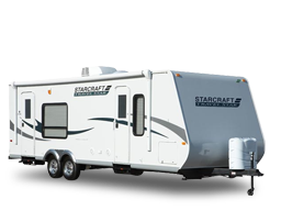 Travel Star Travel Trailer